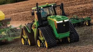 John Deere 71 Planter by 4wd Track Tractors 9620rx John Deere Us