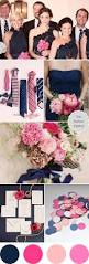 wedding colors i love navy blue shades of pink the perfect