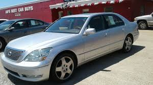 lexus lease loss payee clause 2006 lexus ls 430 abernathy motors