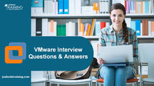 vmware interview questions and answers for experienced fresher