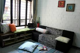 Sofa Seat Covers In Bangalore Deepa And Sriram U0027s Summer Decor In Their Bangalore Home The