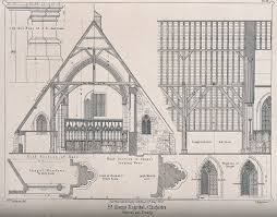 file st mary s hospital chichester sussex architectural plans file st mary s hospital chichester sussex architectural plans wellcome v0012495 jpg
