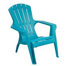 chaise adirondack gracious living adirondack chair teal réno dépôt