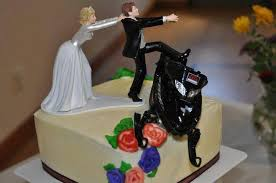 must have cake topper combining with snowmobile toy best idea