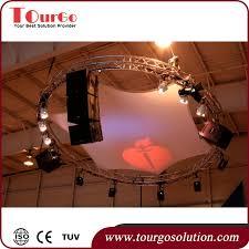 Used Dj Lighting Tourgo Cheap Lighting Truss Dj Lighting Truss Used Aluminum