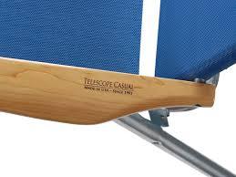 Telescope Casual Patio Furniture by Amazon Com Telescope Casual Light And Easy Low Boy Folding Beach