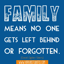 quotes about no family 298 quotes