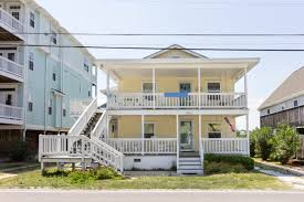carolina beach vacation rentals bryant real estate