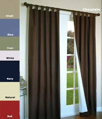 Style Selections Thermal Blackout Curtains Thermal Curtains Blackout Curtains Altmeyer U0027s Bedbathhome