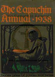 capuchin annual
