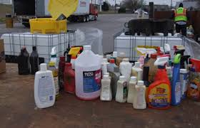 free household hazardous waste collection day clarksvillenow com