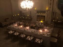 autumnal ambassadors u0027 dinner at howsham hall part one dine