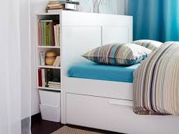 Bedframe With Headboard King Beds Frames Ikea