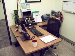 Desk Organized by Shiny Pretty Office 800 Miles