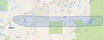 Minnesota On Map Tim Burr U0027s Weather Blog June 21 2016 Ef1 Tornado Near Jacobson