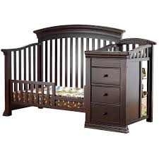sorelle crib with changing table sorelle furniture verona crib changer in french white ny baby store