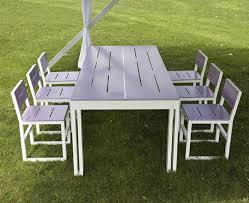 tavolino da terrazzo zerodieci tao esterno arredi da giardino tavoli e sedie da