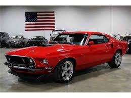 classic ford mustang cobra for sale on classiccars com 20 available