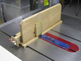 adjustable box joint jig by tyka lumberjocks com woodworking