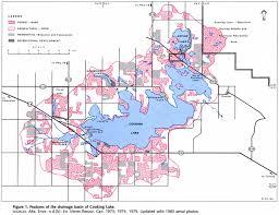 Elk Population Map Cooking Lake