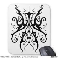 abstract christian tribal tattoo design mouse pad zazzle