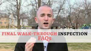 New Home Walk Through Inspection Checklist by Final Walk Through Inspection Real Estate Closing Tips For Final