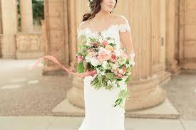 wedding dress boutique lace bustle bridal