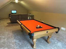 custom pool table felt looking to customize your pool table with new cloth metro detroit