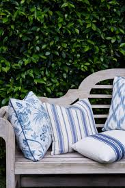 Hamptons Style Outdoor Furniture by Mds And Schumacher Mark D Sikes Chic People Glamorous Places
