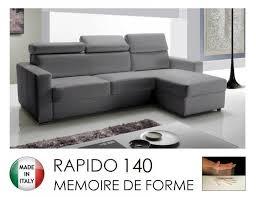 canape angle rapido finest canap sofa divan canap duangle sun