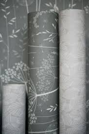 Silver Metallic Wallpaper by Top 25 Best Grey Wallpaper Ideas On Pinterest Grey Bedroom