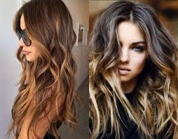 romantic valentines day long wavy hairstyles hairdrome com