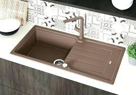 quartz kitchen sinks pros and cons composite sinks pros and cons composite sinks granite composite