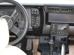 1986 camaro berlinetta for sale berlinetta digital dash cluster replacement third generation f