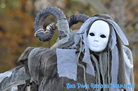 anonymous mask spirit halloween stilt spirit build tutorial big damn heroes