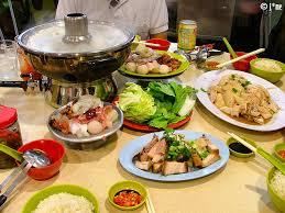 recette de cuisine vietnamienne recette lẩu việt nam lau viet nam fondue vietnamienne