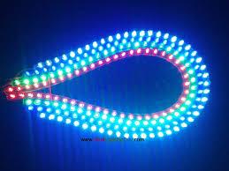 led light bulbs for cars led strip car lights flexible grill light 12v dc 9 5 19 38 47 5