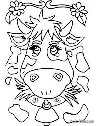 baby cow coloring page k4 2017 2018 pinterest baby cows cow