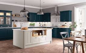 kitchen collection bespoke designs from kitchen stori classic jefferson kitchen in painted marine shell