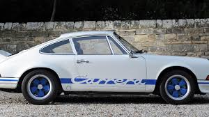 Porsche 911 Evolution - good lord porsche carrera rs prices have skyrocketed nearly 700