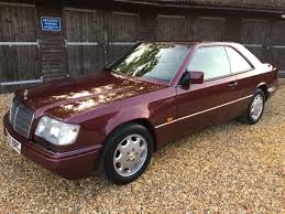 mercedes ce used 1996 mercedes ce class e 320 cpe for sale in alton