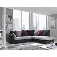 canape d angle gris anthracite canape d angle v3 gris clair gris fonce fushia meubles