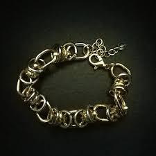 make silver bracelet images Gold and silver bracelet poshmark jpg