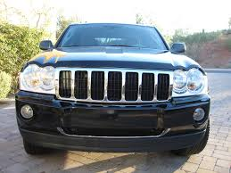 iownashovel 2006 jeep grand cherokee specs photos modification