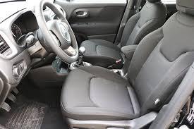 new jeep renegade black new 2017 jeep renegade sport turbo suv in wichita ks area n11538