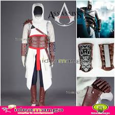 Assassins Creed Kid Halloween Costume Party Supplies Costume Picture Detailed Picture