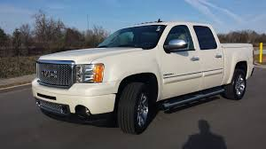 sold 2012 gmc denalli crew cab 1500 awd 6 2l 68k gm certified