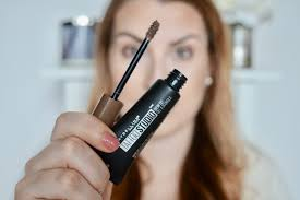 tattoo eyebrows by maybelline maybelline tattoo studio brow gel review