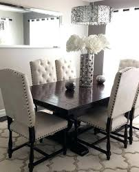 decorate dining table for fall decorating a room