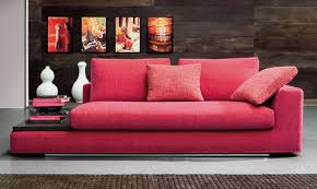 Salon En Cuir Design Italien by